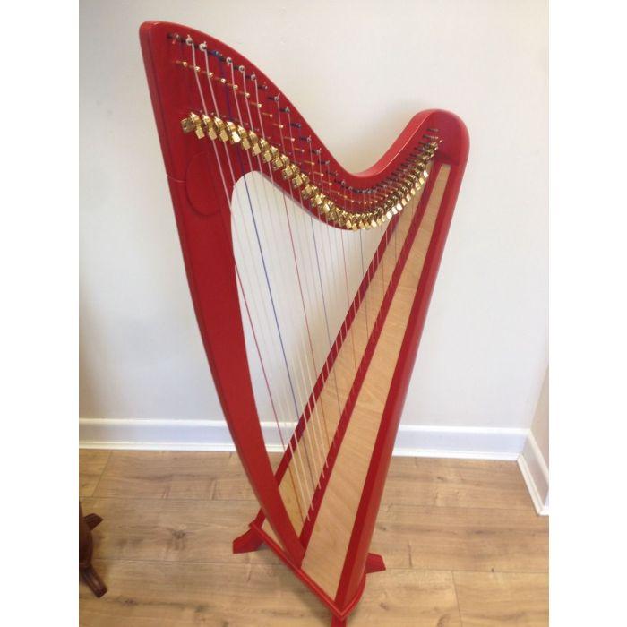 Claddagh Harps