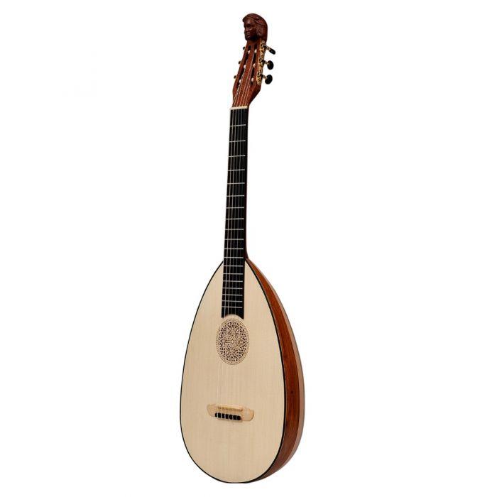 Lute Guitars