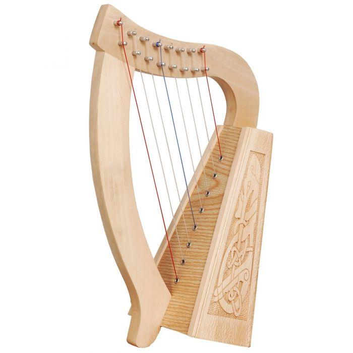 O'Carolan Harps