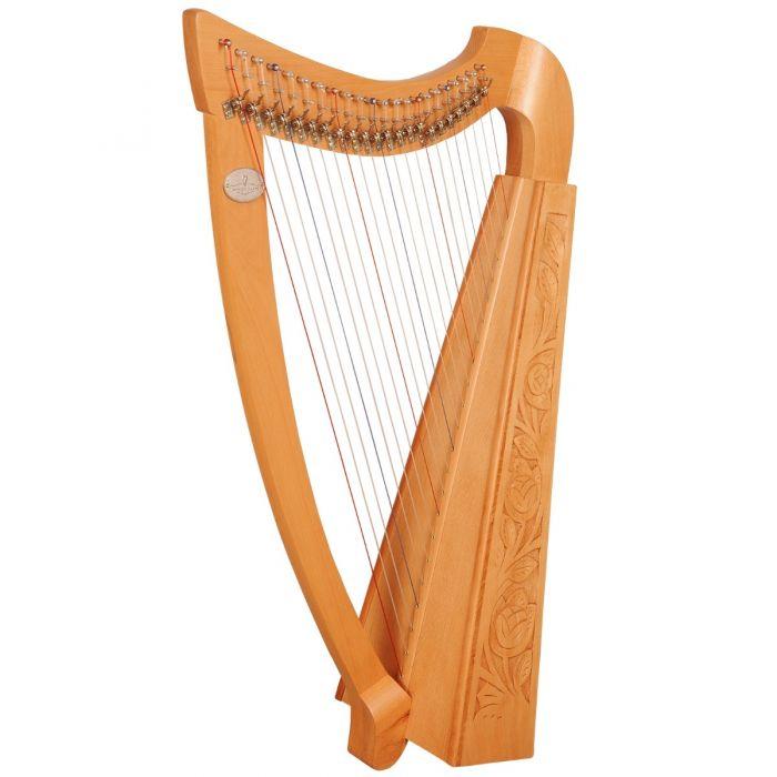 Trinity Harps