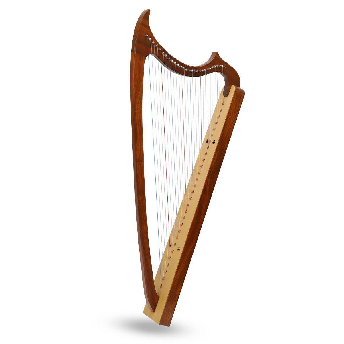 Gothic Harps