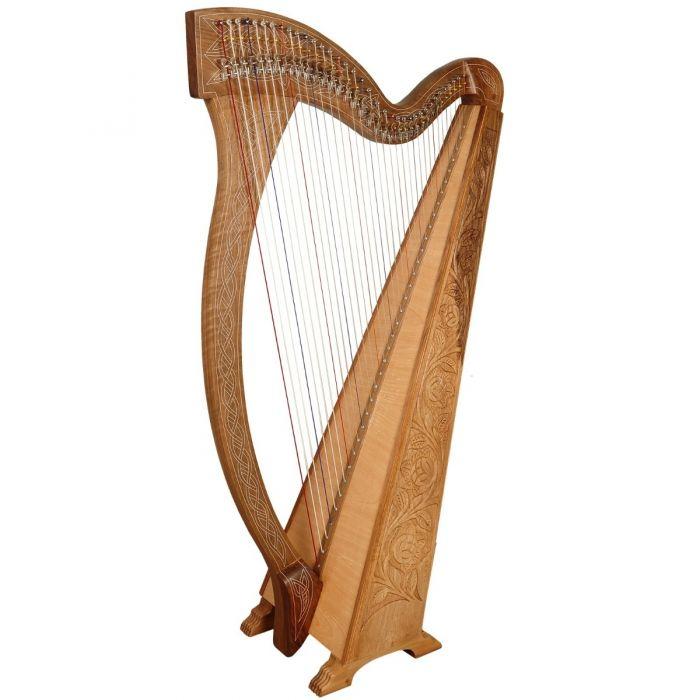 Boru Harps
