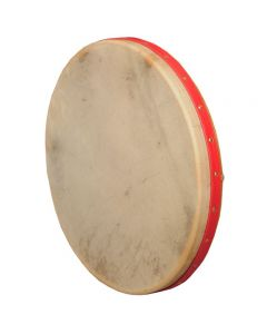 FRAME DRUM 14 INCH TUNABLE MULBERRY