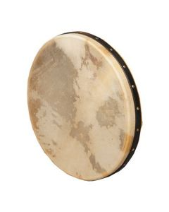 FRAME DRUM 18 INCH TUNABLE MULLBERRY